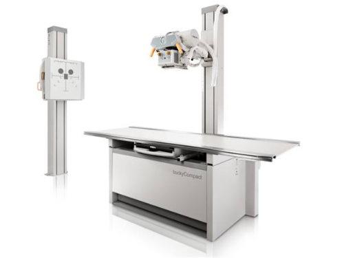 Digitales Röntgen Dr Merkle Köln