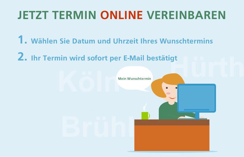 Dr Merkle Termin Online vereinbaren