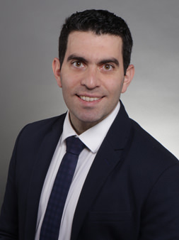 Georgios Dadinos M.D. Facharzt Orthopädie